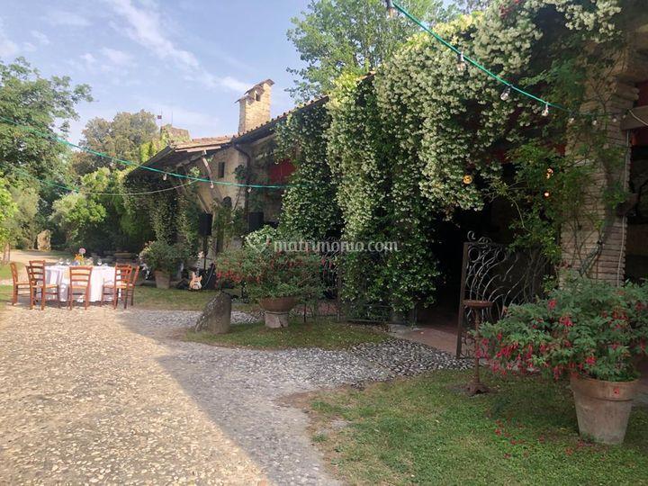 Live Borgo Fregnano
