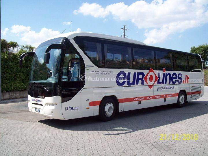 Neoplan tourliner 49 posti