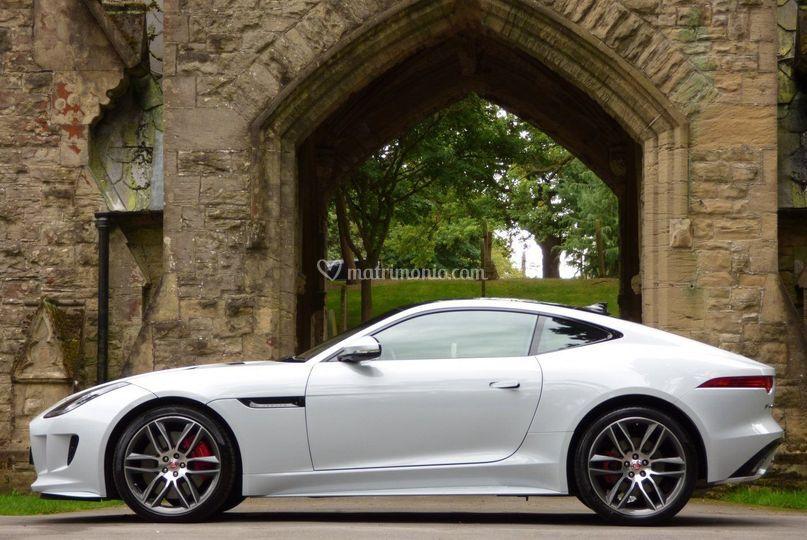 Jaguar matrimonio