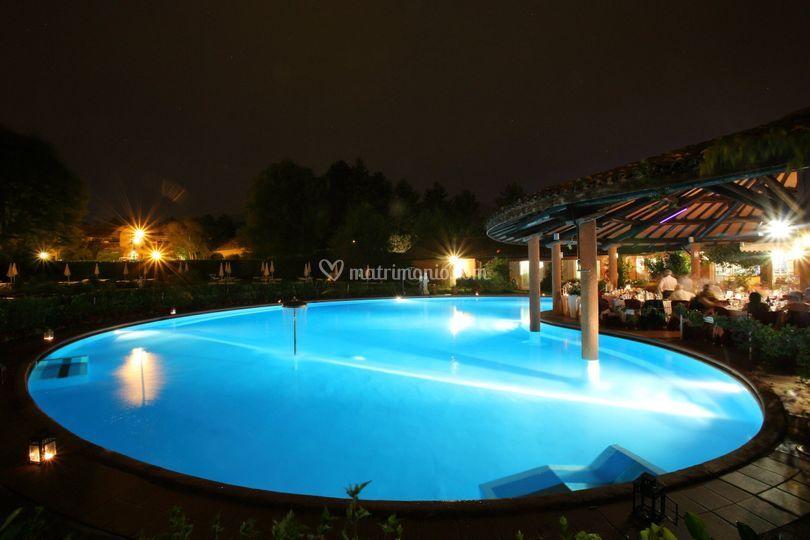 La villa della piscina di la villa della piscina la - Bosisio parini piscina ...