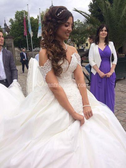 Spose indiane