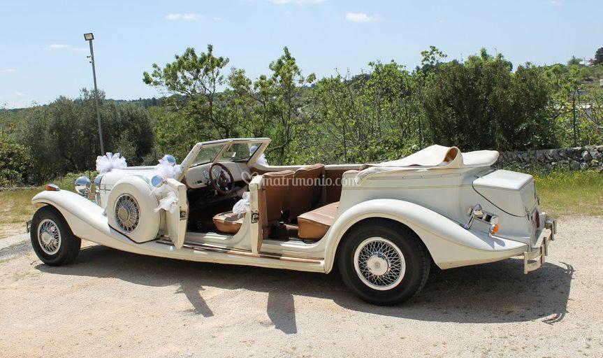 Bruni Cars Excalibur Puglia