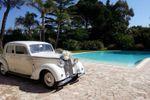 Bruni Cars Mercedes anni '50