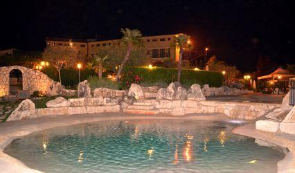 Hotel Ristorante Golf Club La Grotte