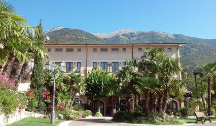 Hotel Ristorante Golf Club La Grotte 1