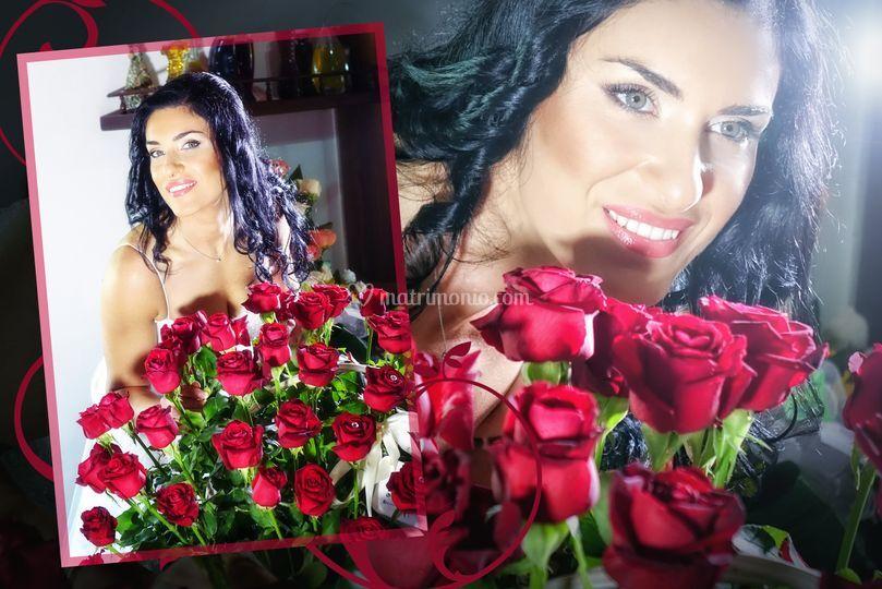 Rose rosse per me