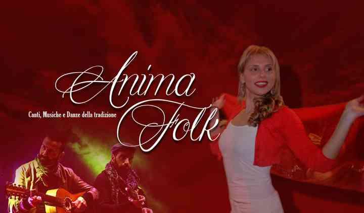 Anima Folk Piccola Orchestra