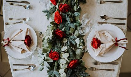 Sandra Di Domenico - Wedding & Event Planner 1