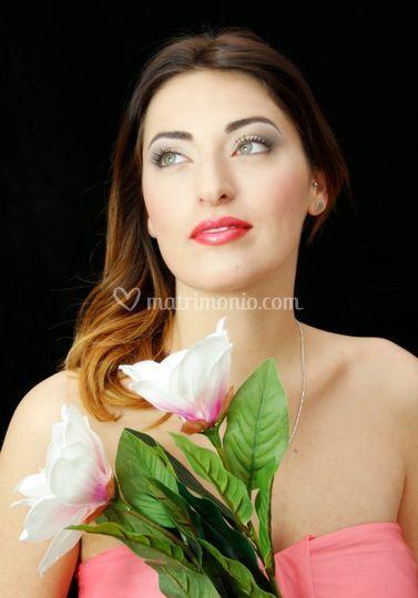 Alessandra Burali Make up Artist