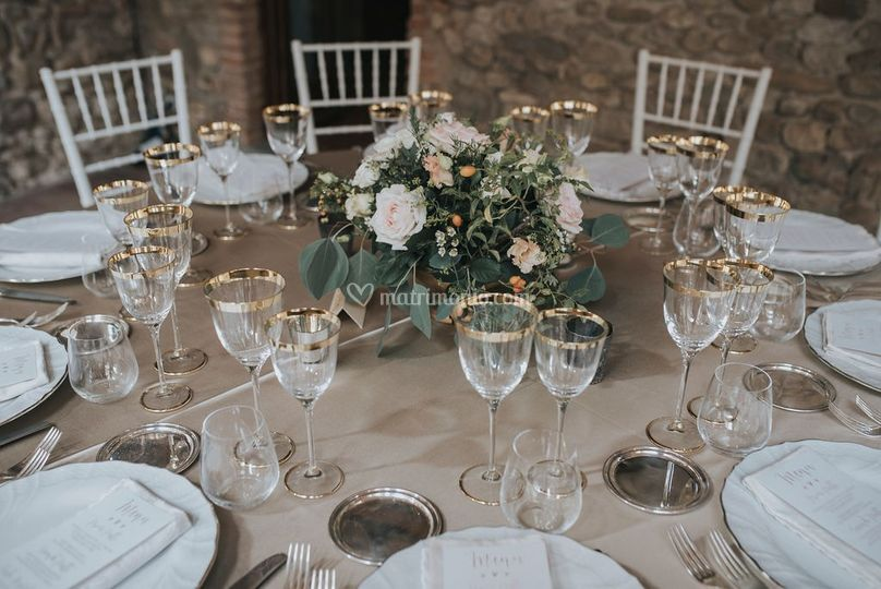 Chiara Metefori Weddings and Events