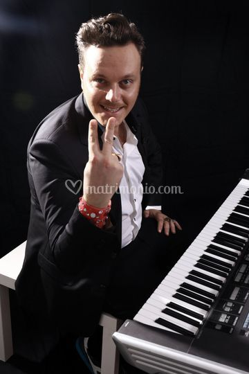 Francesco Vaccaro pianoshow
