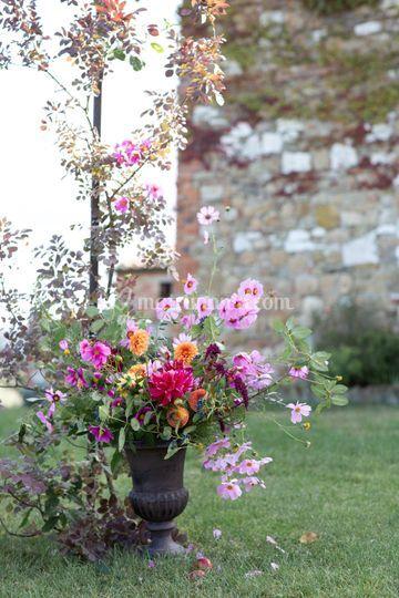 Cerimonia fiori