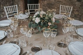 Chiara Metefori Weddings and Events