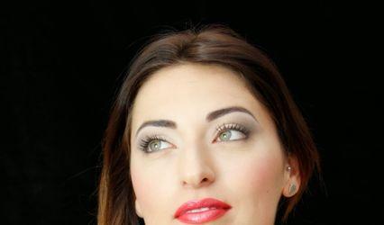 Alessandra Burali Make up Artist 1