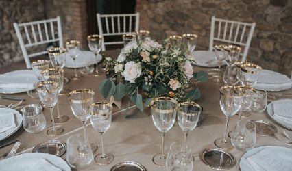 Chiara Metefori Weddings and Events 1