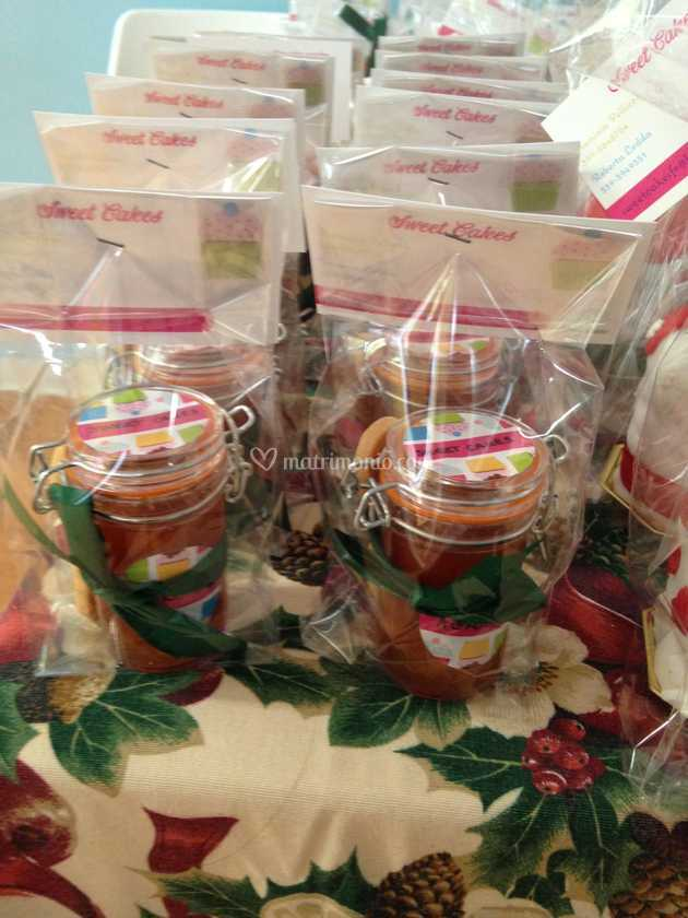 Bomboniere Matrimonio Alimentari.Bomboniere Alimentari Di Sweet Cakes Roma Foto 6