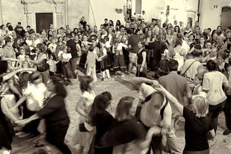 Sciamaballà - Tutti a ballare