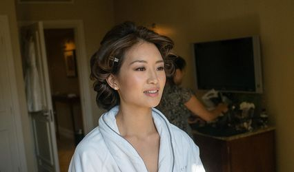 Leonica Make Up 1