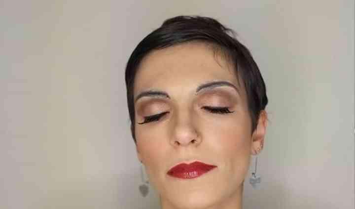 Elisa Nanetti Make-Up