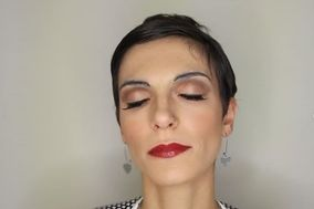 Elisa Nanetti Make-Up