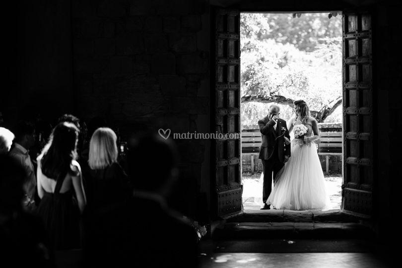 Matrimonio Pieve di Romena