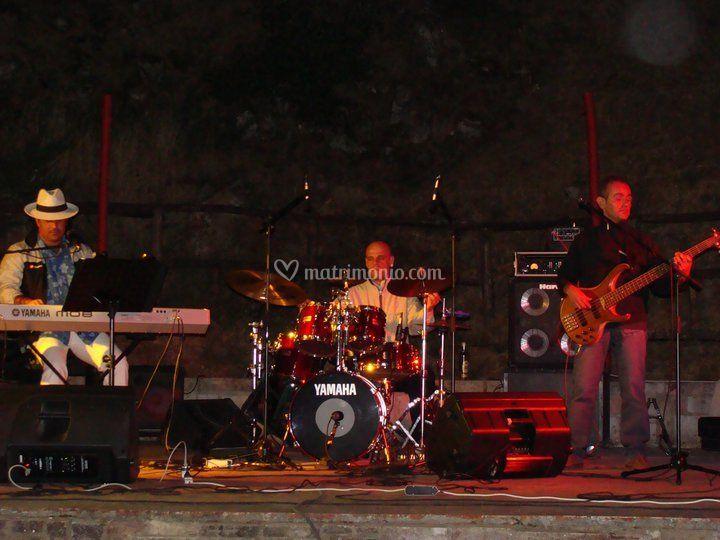 Latin Trio a Pau