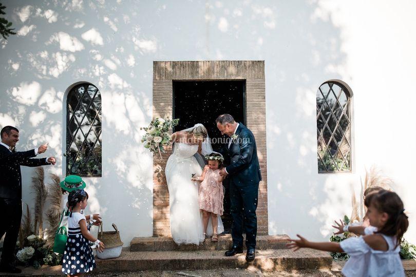 Matrimonio Bolgheri