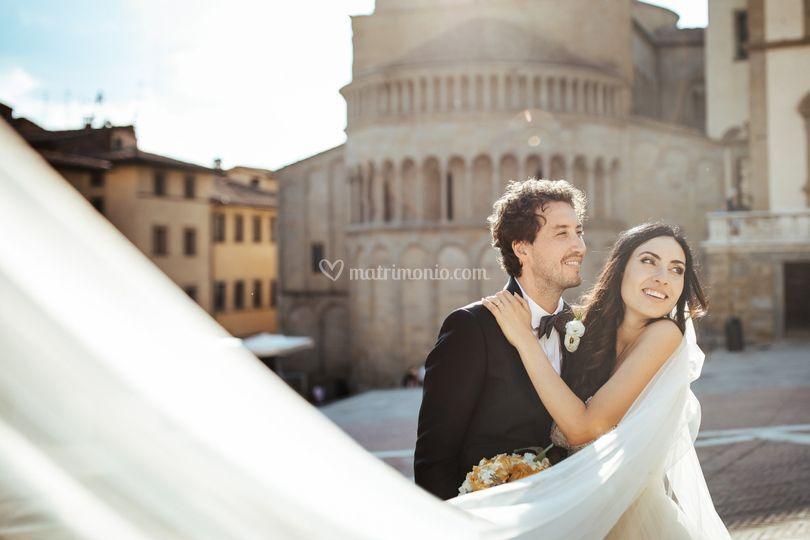 Matrimonio Arezzo