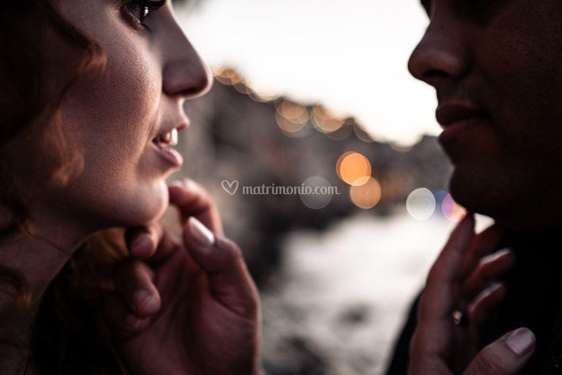 Matrimonio Febe & Wilking