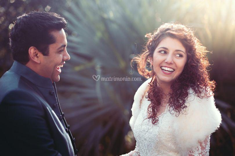 Matrimonio Febe&Wilking