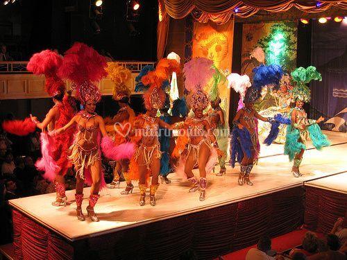 Zumbaba Show