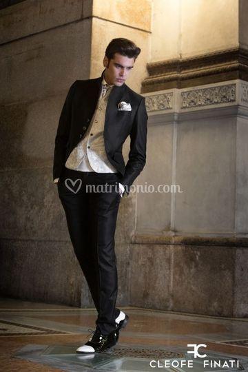 Collezione sposo - Ylo Couture