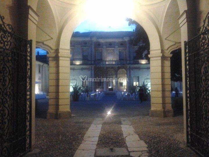 Villa Zaccaria Ristorante Relais