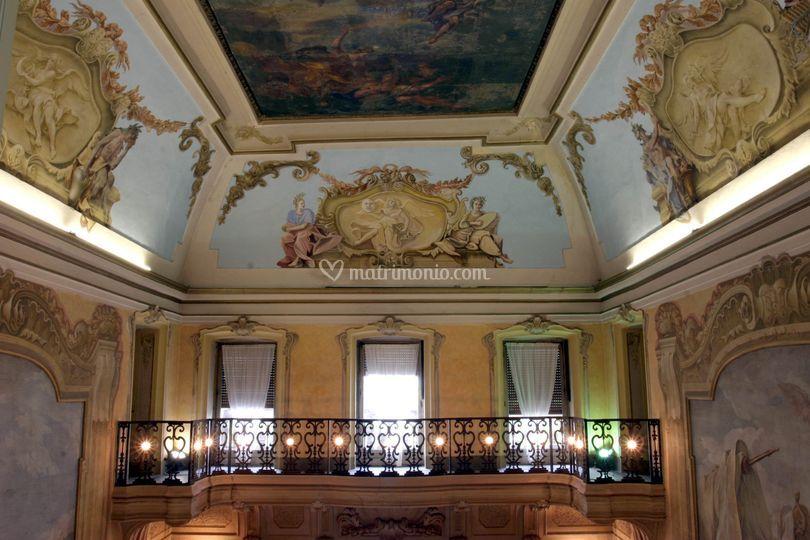 Ristorante Villa Zaccaria Via Maggiore  Bordolano Cr