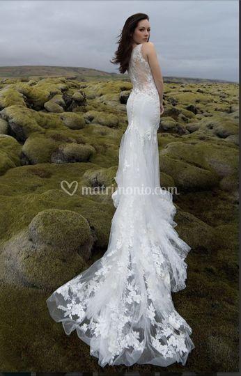 Vestiti Da Sposa Jesi.Ylo Couture Jesi