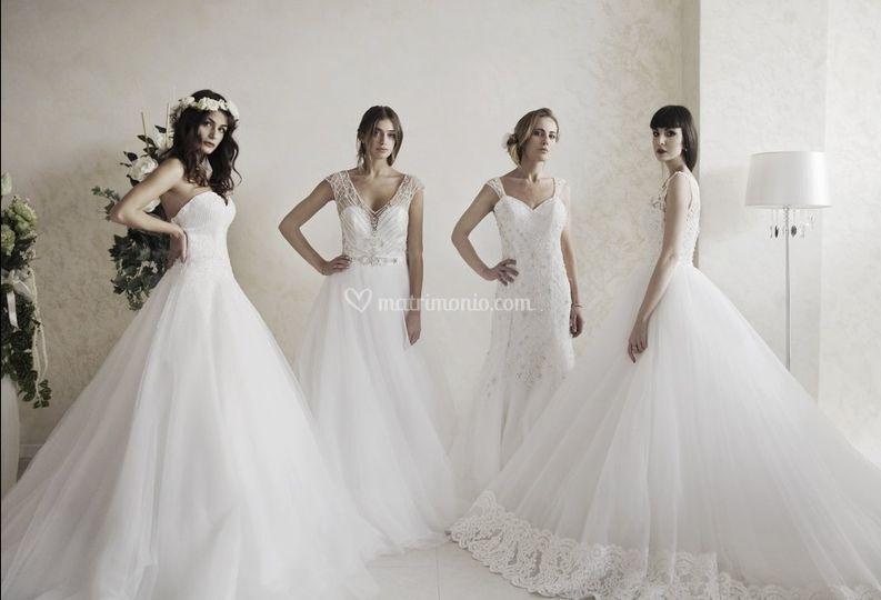 Sposa - Ylo Couture