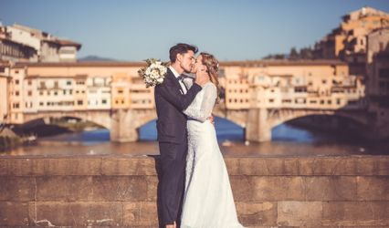 Valerio Colantoni Wedding Photographer