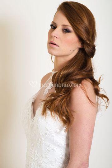 Valentina bridal set