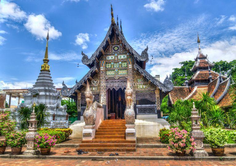 Viaggio di nozze - Thailandia