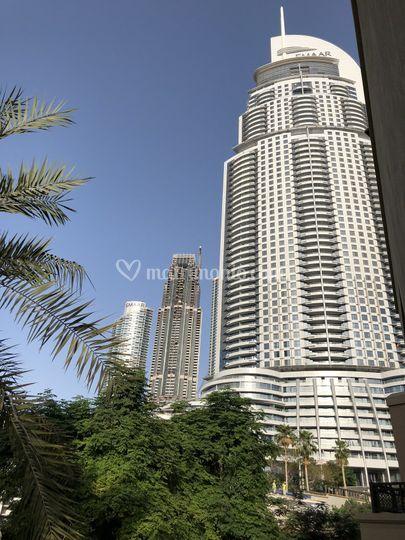 DViaggio di nozze - Dubai