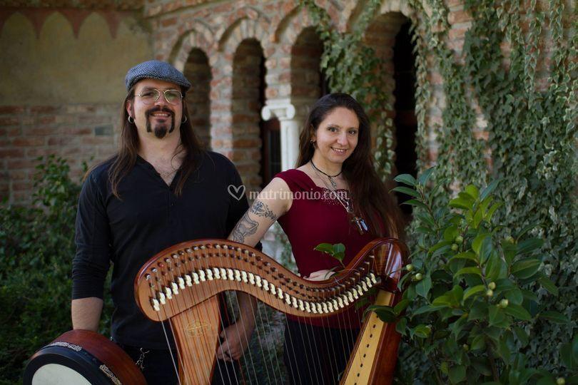 Rossana e Claudio