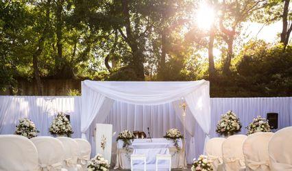 Danilo Di Marco Events and Wedding Planner 1