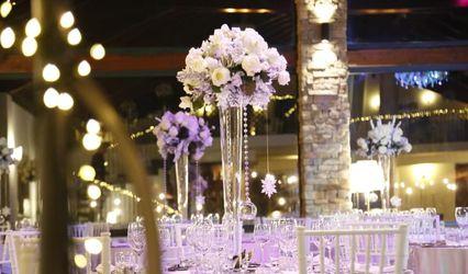AC Wedding e Event Designer -Eventidistileinn