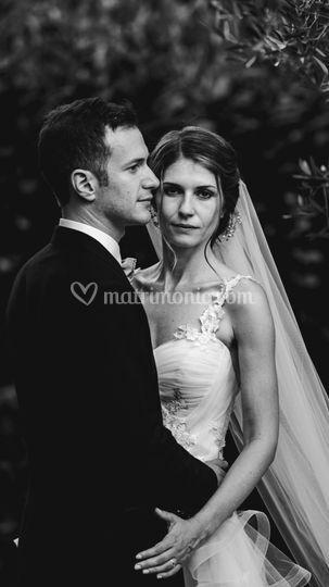 Matrimonio a Lucca