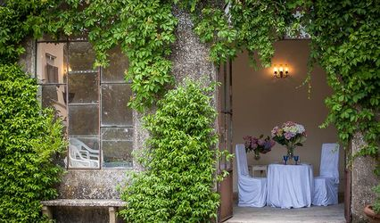 Villa Bassi Le Vedute