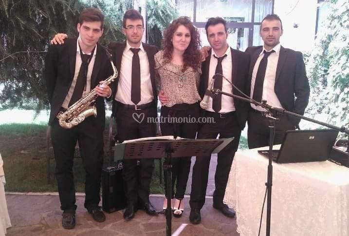 Gruppo musicale Le Magiche Note