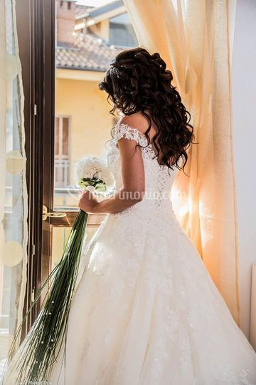 Daniela - MakeUp & Hair