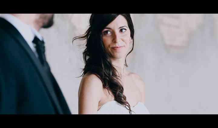 Damiano Scarano - Wedding Movie