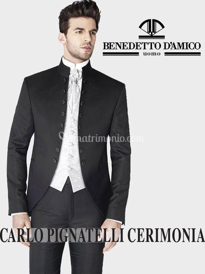Sposo Carlo Pignatelli