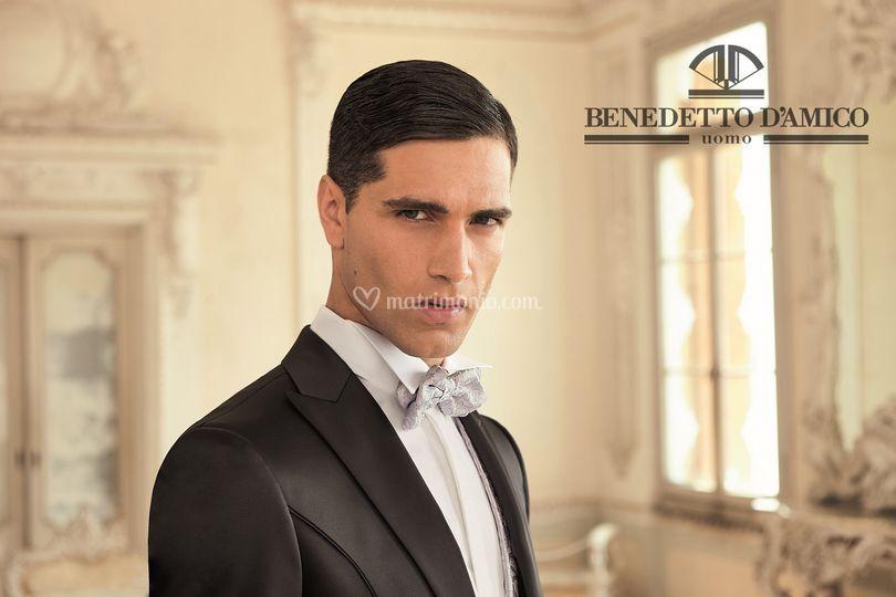 Benedetto D'Amico Uomo
